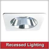 Recessed Can Store in San Diego - Contractor Lighting Source